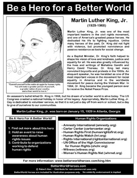 Martin luther king jr biography book pdf